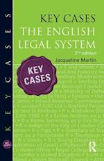 Key Cases: The English Legal System (Key Cases)