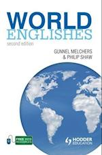 World Englishes (English Language Series)