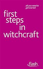 First Steps in Witchcraft: Flash (Flash!)