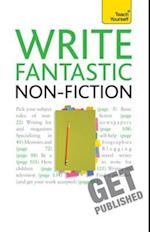 Write Fantastic Non-fiction - and Get It Published af Claire Gillman