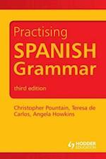 Practising Spanish Grammar (Practising Grammar Workbooks)