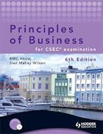 Principles of Business for CSEC examination (Eurostars)