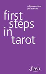 First Steps in Tarot: Flash (Flash!)