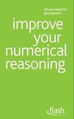 Improve Your Numerical Reasoning: Flash (Flash!)