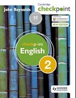 Cambridge Checkpoint English Student's Book 2 af John Reynolds