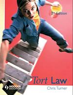 Tort Law, 2nd Edition