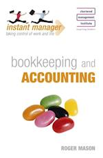 Instant Manager: Bookkeeping and Accounting