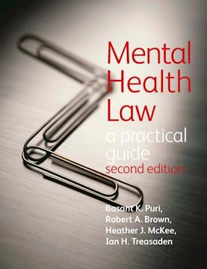 Mental Health Law 2EA Practical Guide
