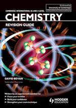 Cambridge International AS and A Level Chemistry Revision Guide af David Bevan
