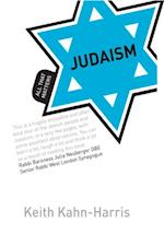 Judaism: All That Matters (All That Matters)
