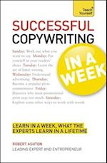 Copywriting in a Week (Teach Yourself General Reference)