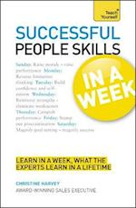 People Skills In A Week af John Macdonald, Steve Tanner
