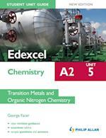 Edexcel A2 Chemistry af George Facer