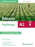Edexcel A2 Psychology