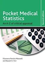 Medical Statistics (Pocket Series)
