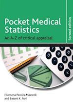 Medical Statistics (Pocket Series)
