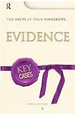 Key Cases: Evidence (Key Cases)