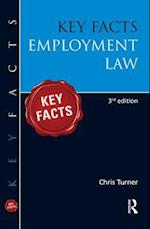 Key Facts: Employment Law (Key Facts)
