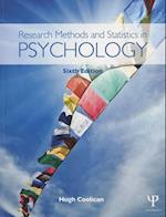 Research Methods and Statistics in Psychology af Hugh Coolican