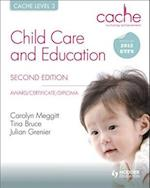 CACHE Level 3 Child Care and Education af Julian Grenier