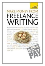 Make Money From Freelance Writing