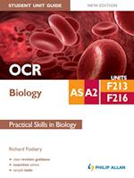 OCR AS/A2 Biology Student Unit Guide New Edition
