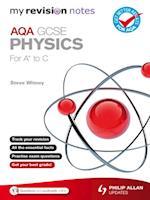 My Revision Notes: AQA GCSE Physics (for A* to C) ePub (My Revision Notes)