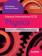 Edexcel International Gcse and Certificate Physics Student's Book af Nick England