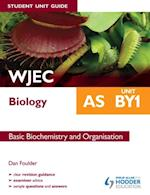 WJEC Biology AS Student Unit Guide