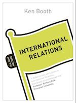 International Relations: All That Matters (All That Matters)
