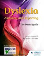 Dyslexia: Assessing and Reporting 2nd Edition af Anwen Jones