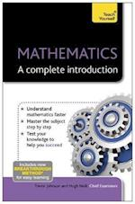Mathematics - A Complete Introduction: Teach Yourself