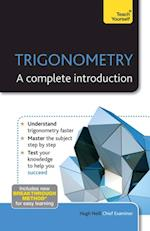 Trigonometry: A Complete Introduction: Teach Yourself (Teach Yourself)