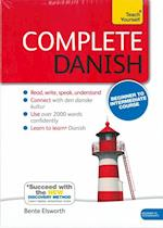 Complete Danish Beginner to Intermediate Course (Teach Yourself¹Complete Courses)