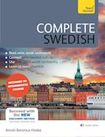 Complete Swedish Beginner to Intermediate Course (Teach Yourself¹Complete Courses)