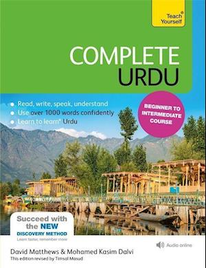 Complete Urdu Beginner to Intermediate Course