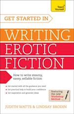 Write and Sell Erotic Fiction: Teach Yourself (Teach Yourself)