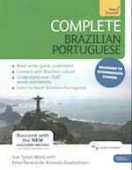 Complete Brazilian Portuguese (Complete Language Courses)