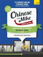 Teach Yourself Chinese With Mike (Teach Yourself)