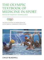 Encyclopaedia of Sports Medicine: An IOC Medical Commission Publication, The Olympic Textbook of Medicine in Sport (ENCYCLOPAEDIA OF SPORTS MEDICINE)