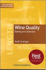 Wine Quality (Food Industry Briefing)