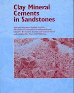 Clay Mineral Cements in Sandstones (Special Publication 34 of the IAS) (International Association of Sedimentologists Series)