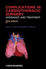 Complications in Cardiothoracic Surgery