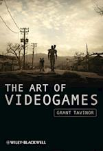 Art of Videogames (New Directions in Aesthetics)