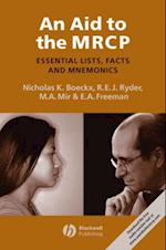 Aid to the MRCP