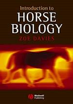 Introduction to Horse Biology