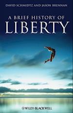 Brief History of Liberty