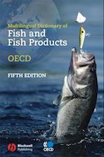 Multilingual Dictionary of Fish and Fish Products af Organisation for Economic Co Operation and Development, Oecd