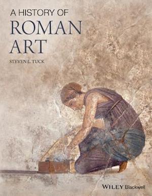 Bog, paperback A History of Roman Art af Steven L. Tuck