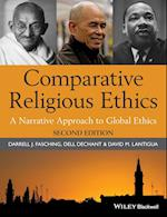 Comparative Religious Ethics (Wiley Desktop Editions)